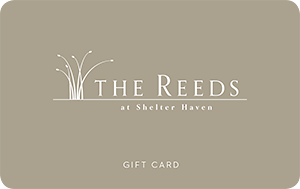 The Reeds Gift Card