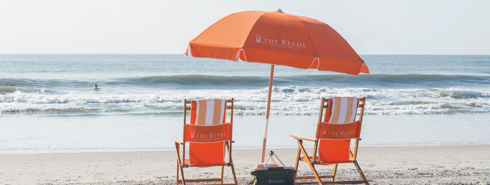 New Jersey Luxury Beach Resort Amenities