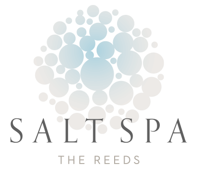 The Salt Spa at the Reeds