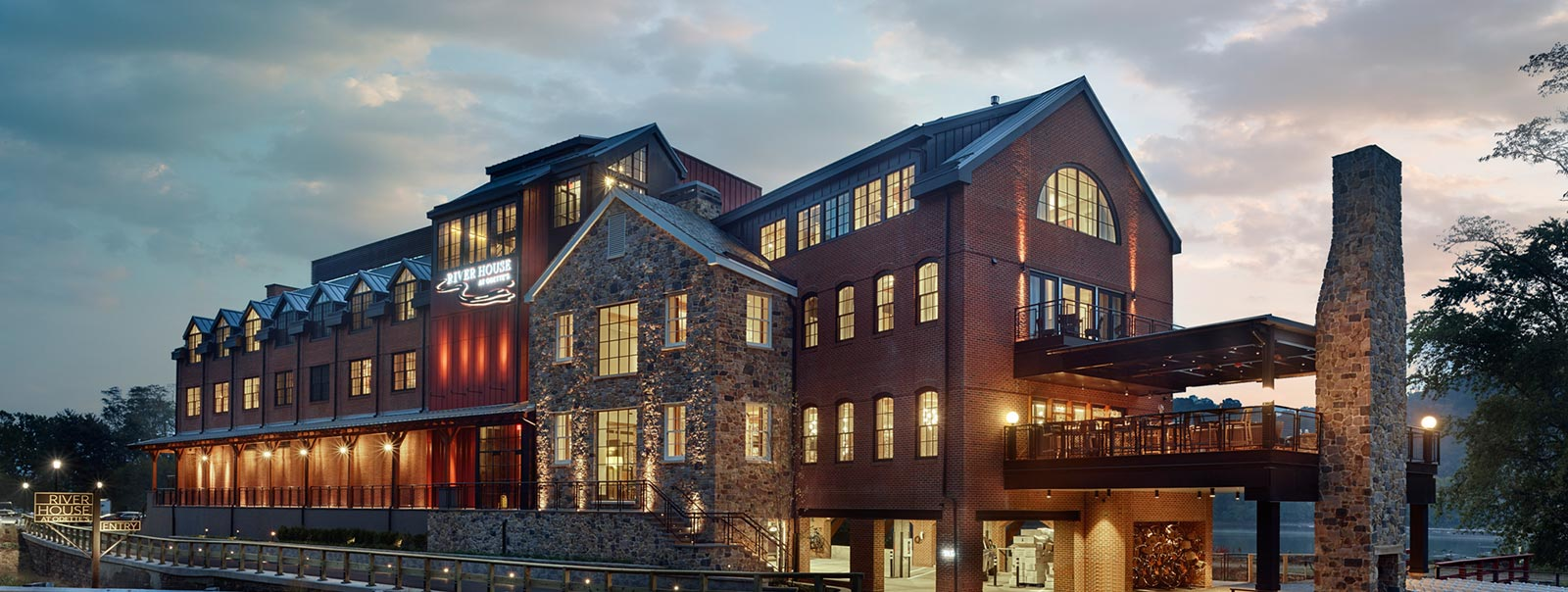 New Hope's All-New Luxury Lifestyle Hotel